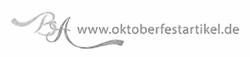 1997 - Offizieller Oktoberfestkrug, Plakatmotiv, Jahrgangskrug, Wiesnkrug