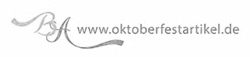 1983 - Offizieller Plakatmotiv Oktoberfestkrug mit Zinndeckel