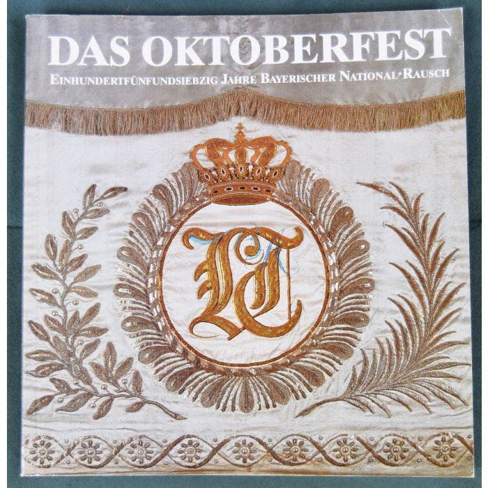 Buch: Das Oktoberfest