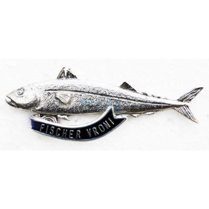 Fischer Vroni Pin 2020 Makrele