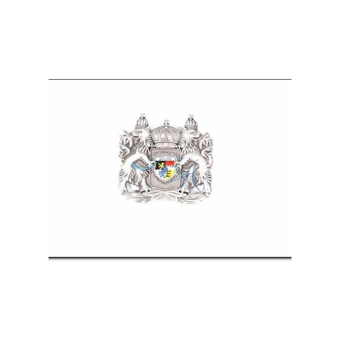 Magnete Freistaat Bayern Emblem