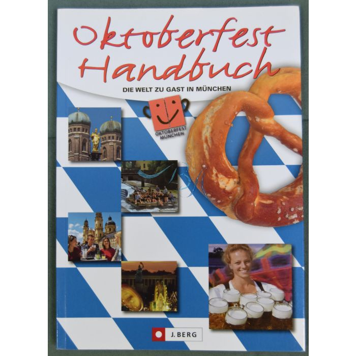 Oktoberfest Buch