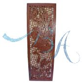 Chinesische Schnitzerei, Holzrelief, Kunsthandwerk, Antiquitäten