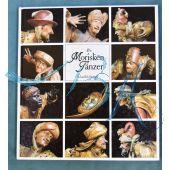 Buch: Die Morisken Tänzer