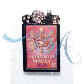 Pin Anstecker Oktoberfest Plakatmotiv 2020 Spezial