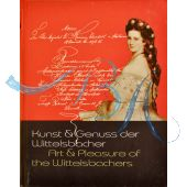 Buch: Kunst und Genuss der Wittelsbacher