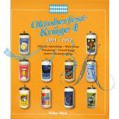 Oktoberfest-Krüge Band Nr.4