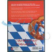 Buch: Oktoberfest Handbuch