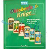 Oktoberfest-Krüge Band Nr.3