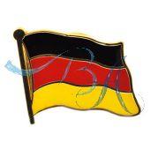 Pin Anstecker Flagge Deutschland