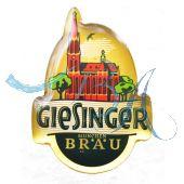 Pin Anstecker Brauerei Giesinger Bräu (groß)