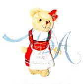 Plüschtier Teddybär Sissi
