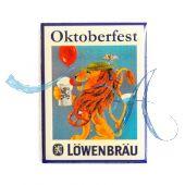 Pin Anstecker Brauerei Löwenbräu (nostalgie)