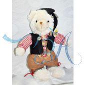 Plüschtier Trachten Teddybär