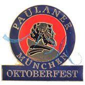 Pin Anstecker Brauerei Paulaner