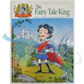 Buch: The fairy tale King