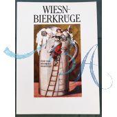 Buch: Wiesn Bierkrüge